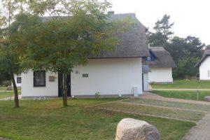 Ferienhaus Stettiner Haff Parken